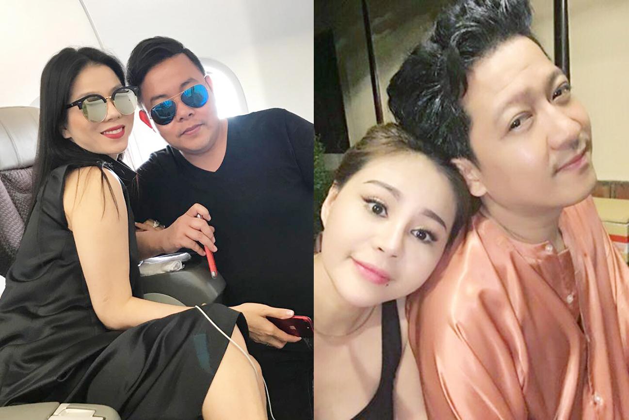 Ảnh đời thường qua Facebook của Sao Việt ngày 30/6
