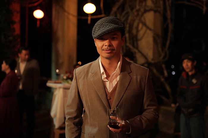 """Lâm Vissay vào vai trong phim tâm lý kinh dị """"Lời nguyền gia tộc"""""""