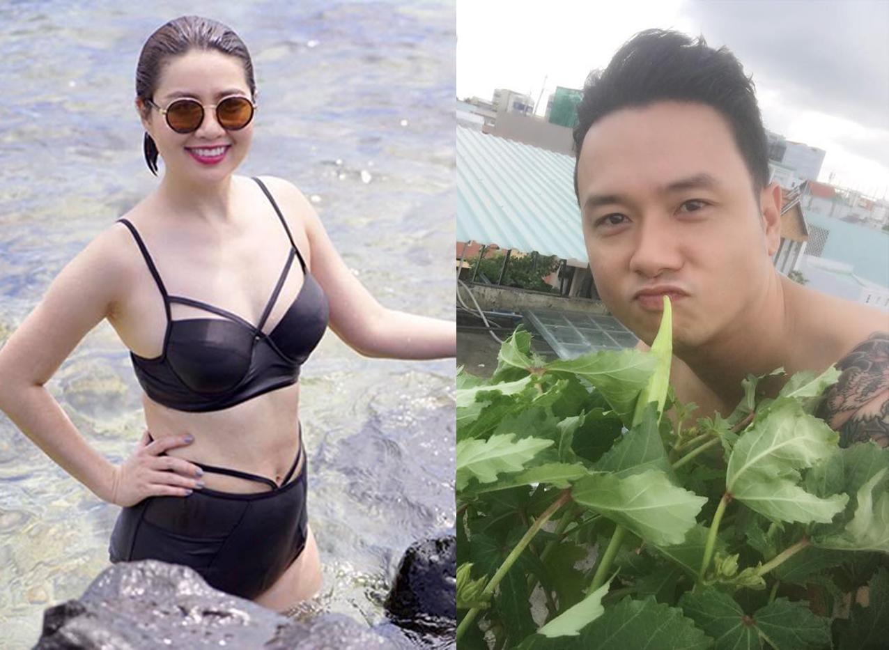 Ảnh đời thường qua Facebook của Sao Việt ngày 6/8
