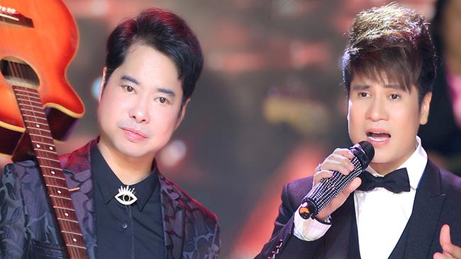 Dàn sao nam hội tụ trong album mới của Lương Gia Huy