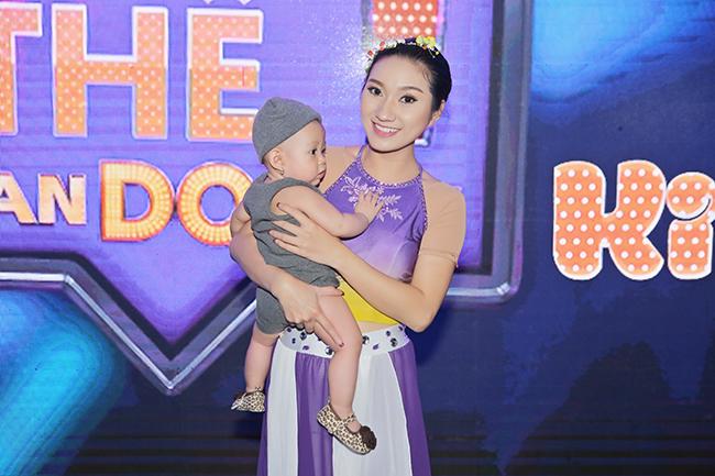 Quá giỏi, Cao Mỹ Kim rinh giải thưởng 50 triệu với số điểm khá cao