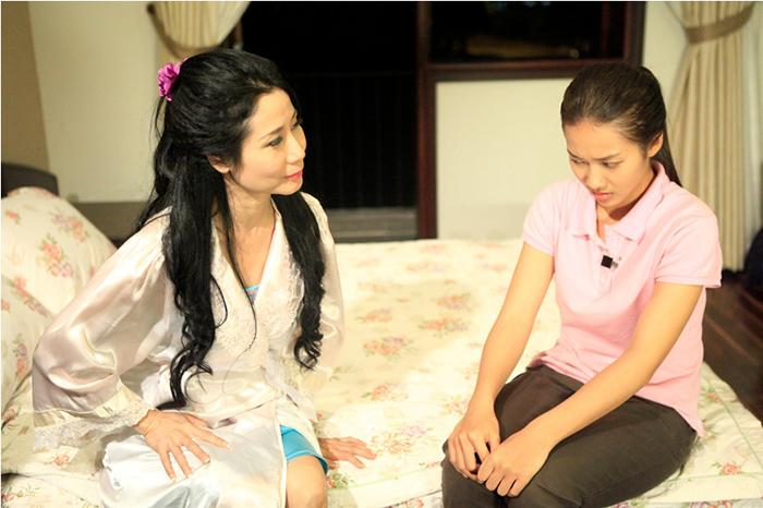 """Phim của Việt Trinh """"Trở về 3"""" ra mắt khán giả trên kênh TodayTV"""