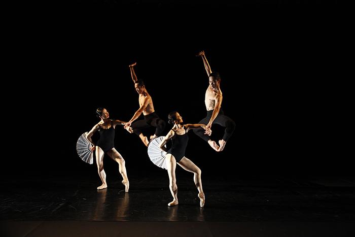 Múa ba lê cổ điển sẽ được trình diễn tại TPHCM