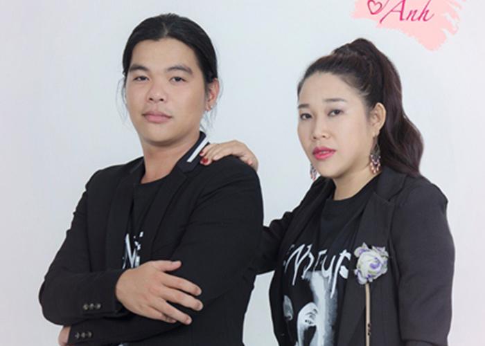 Vợ chồng đạo diễn Trang Nhi – Khánh Toàn mạo hiểm làm phim chiếu youtube