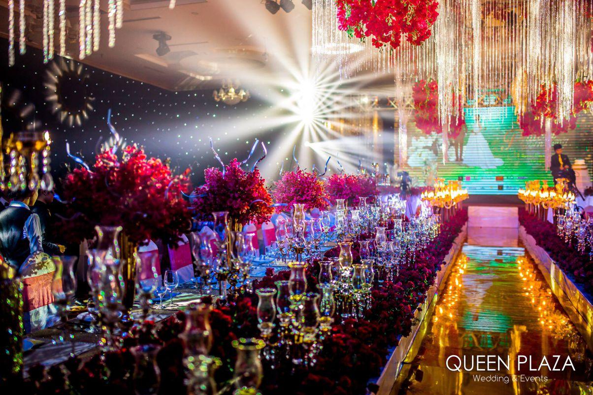 Sự lựa chọn hoàn hảo khi đến với Queen Plaza Luxury