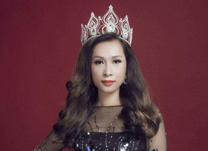Hoa hậu Hạnh Lê tặng quà Trung thu cho trẻ em mồ côi sau đăng quang