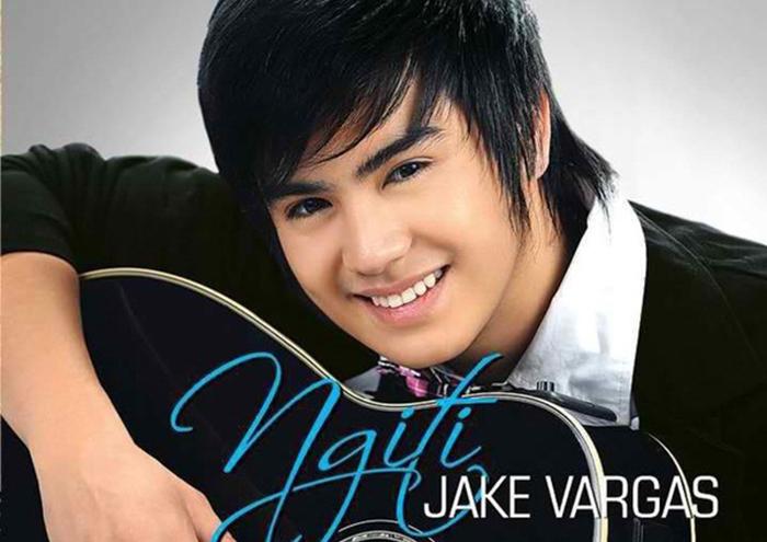 """Gặp lại chàng trai đa tài Jake Vargas trong phim """"Mái ấm yêu thương"""""""