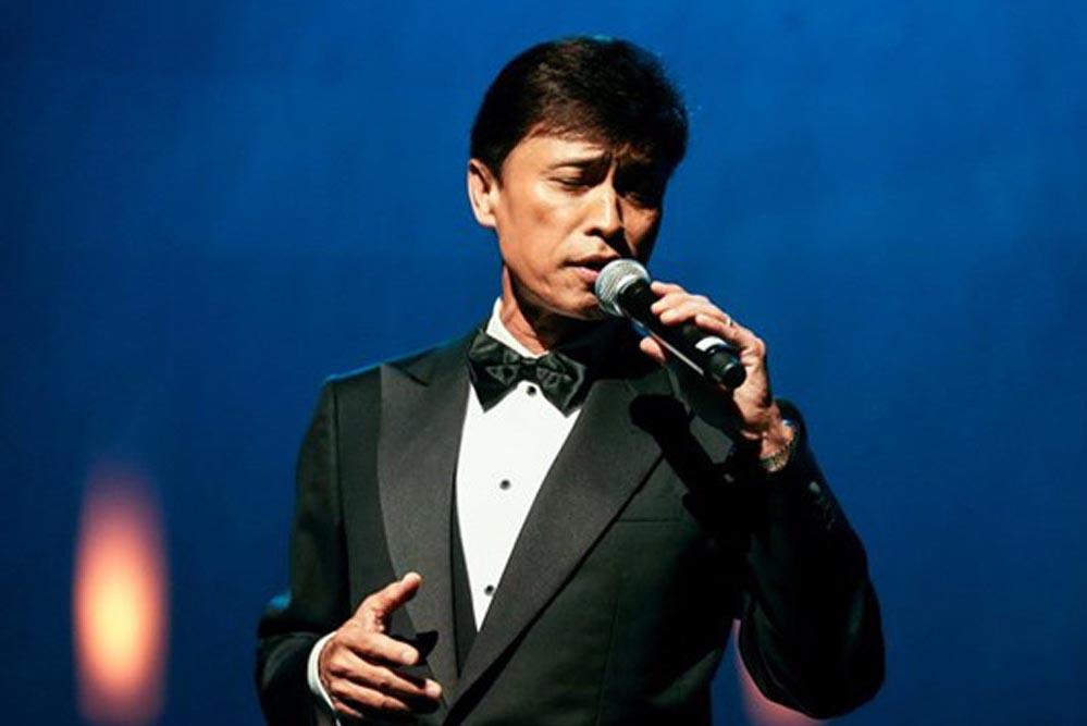 Tuấn Ngọc làm đêm nhạc hát ca khúc của bố vợ