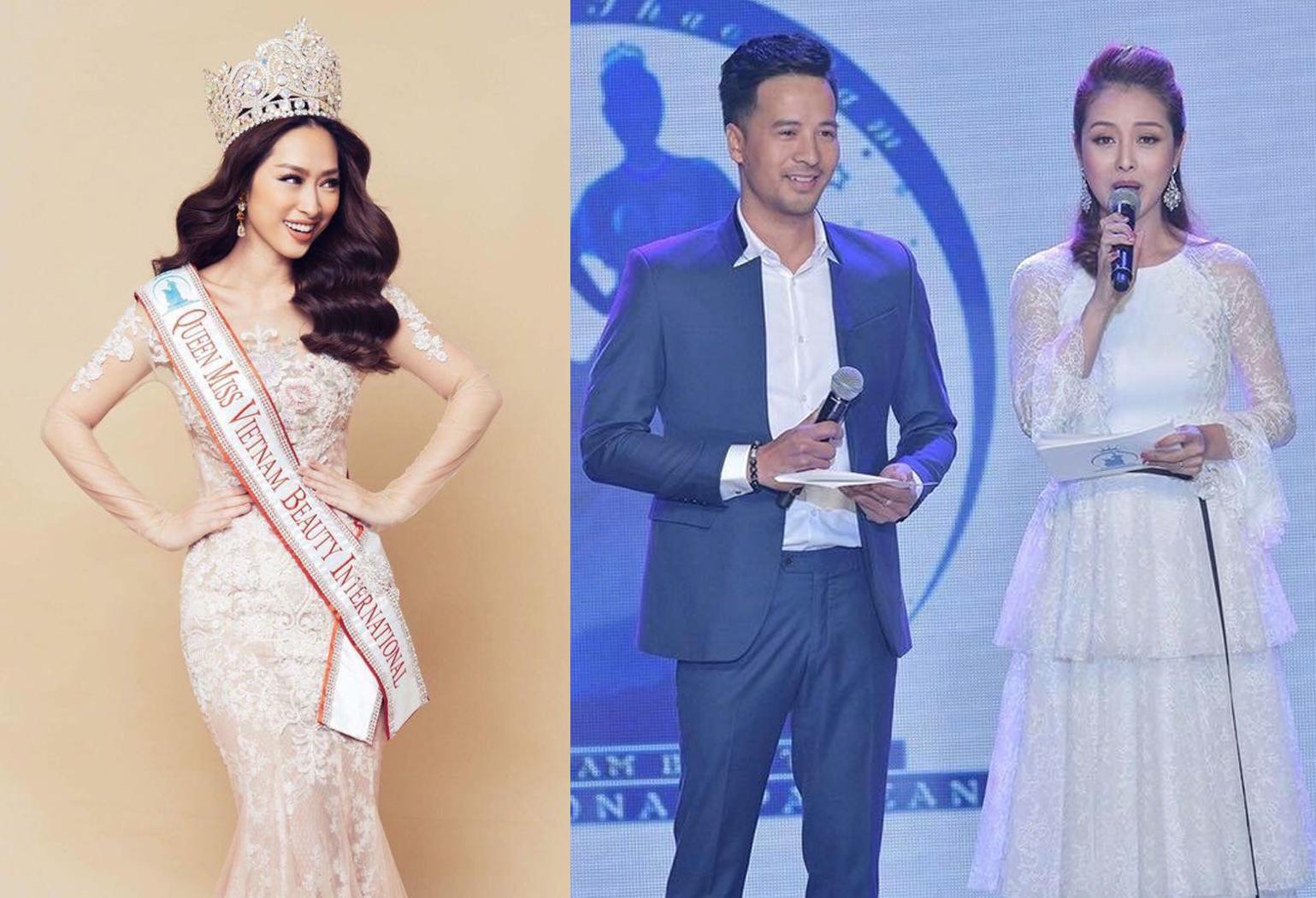 Lộ diện dàn khách mời khủng của Ms Vietnam Beauty International Pageant