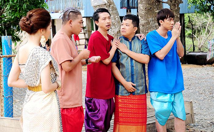 'Truy tìm kho báu' của Hồ Việt Trung chạm tới con số không thể tin nổi