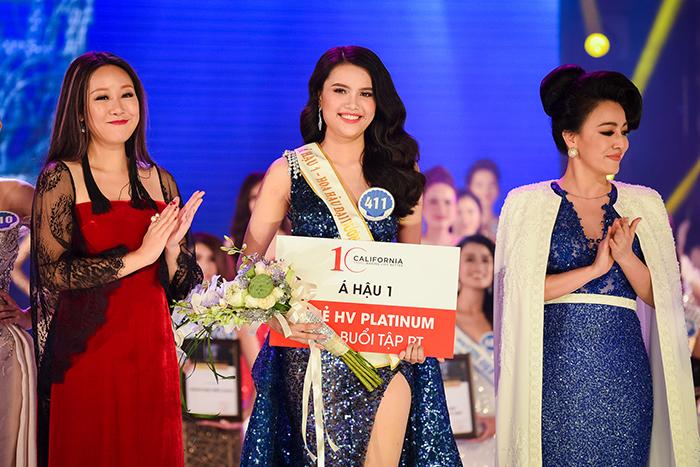 Hoa hậu Đại Dương 2017 thừa nhận sửa mũi, Á hậu 1 Diệu Thùy có cơ hội thay thế vị trí của Tân hoa hậu