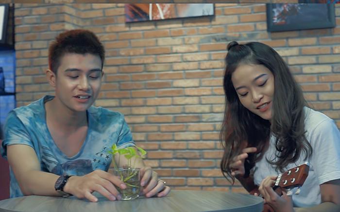 """Giảng Đường – Đồ Ngốc – Thanh Xuân – Em Yêu Anh tiếp tục gây """"bão"""" với tập 7"""