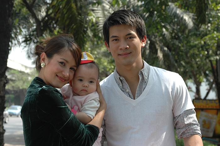"""Đón xem phim truyền hình Thái dài 28 tập """"Oan gia ngõ hẹp"""" phát sóng YouTV"""