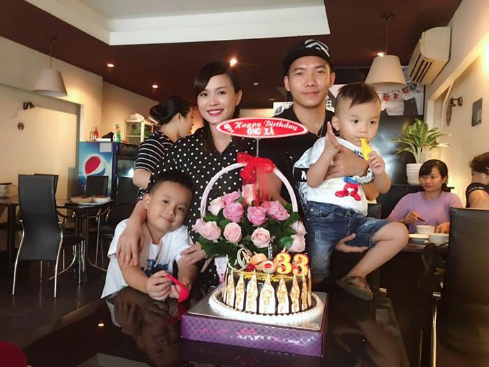 Ảnh đời thường qua Facebook Sao Việt ngày 14/11