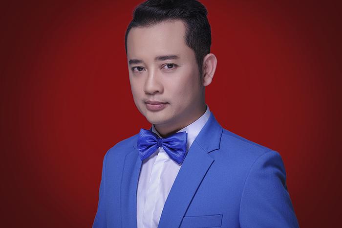 Cuộc thi Nữ hoàng Trang sức Việt Nam 2017 ra mắt Tổng đạo diễn là nghệ sĩ Nguyễn Quý Khang