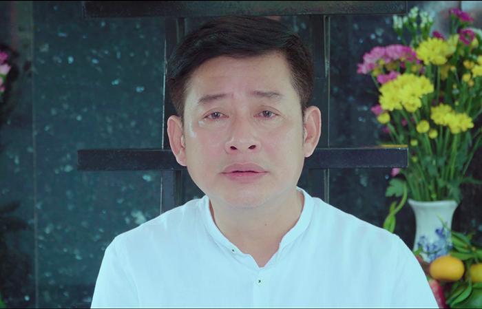 Không diễn hài, Tấn Beo tung MV về đạo làm con