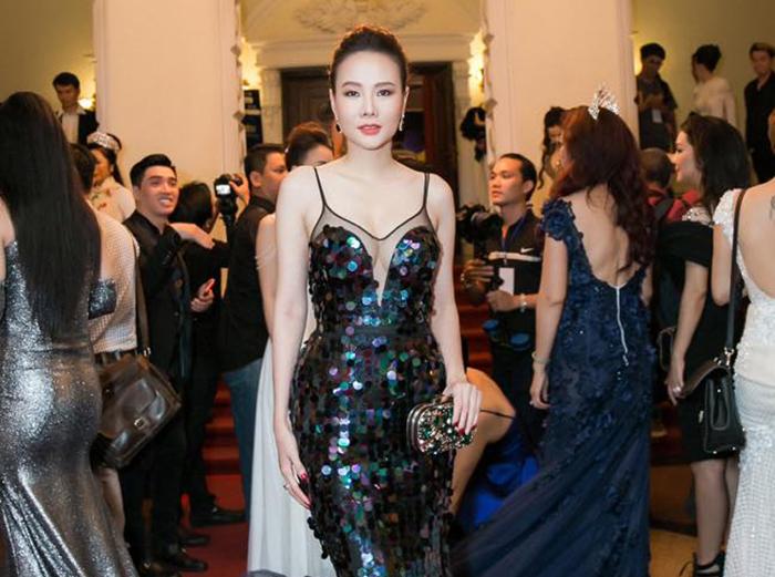 Dương Yến Ngọc lên tiếng khi bị tố xăm mình, 'dao kéo' trước thềm thi sắc đẹp quốc tế
