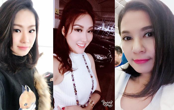 Ảnh đời thường qua Facebook Sao Việt ngày 21/11