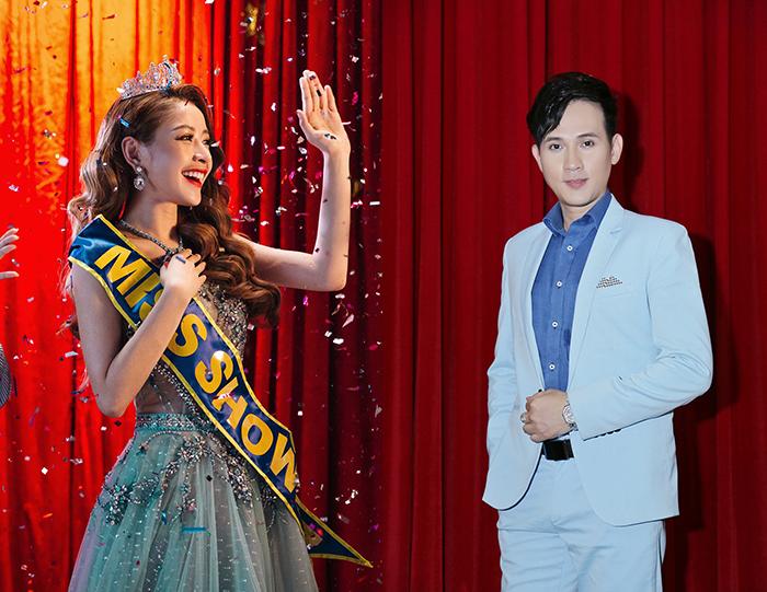 """Nguyên Vũ xem Chi Pu là đồng nghiệp đáng yêu giữa """"tâm bão"""" cấm hát"""