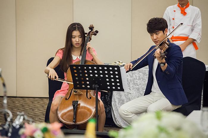 """Phim truyền hình Hàn Quốc """"Nước mắt thiên đường"""" chính thức lên sóng trên kênh TodayTV"""