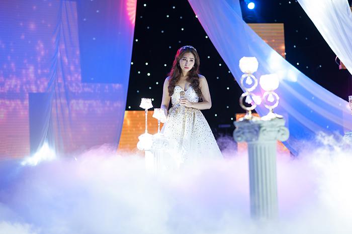 Nghệ sĩ Như Huỳnh kể chuyện tình buồn trong MV mới