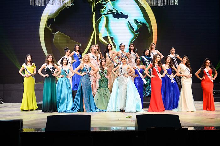 Đêm chung kết Hoa hậu Đại sứ Du lịch Thế giới diễn ra thành công tốt đẹp