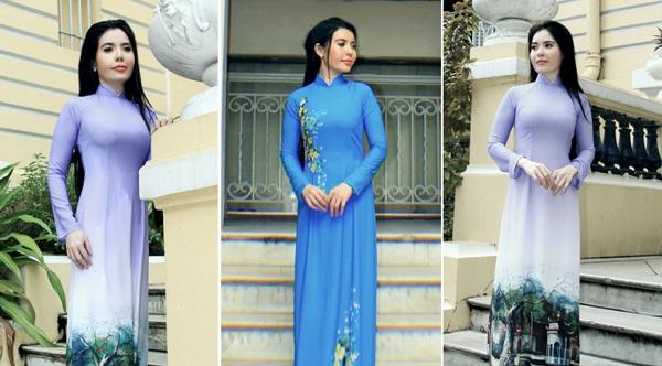 Thí sinh Hoa hậu U30 Việt Nam 2018 khoe dáng đẹp bên căn biệt thự 99 cửa độc đáo giữa Sài Gòn