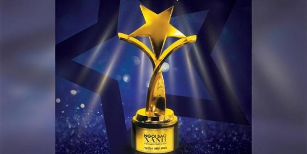 Hé lộ những ứng viên tiềm năng dự đoán sẽ đoạt giải Ngôi Sao Xanh 2017