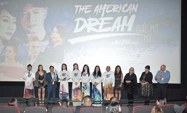 """Màn """"chào sân"""" ấn tượng của """"Giấc mơ Mỹ"""" tại Hoa Kỳ"""