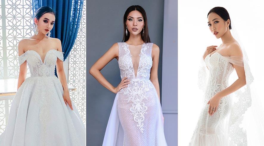 Nhà cung cấp váy cưới xuất sắc năm 2017 - NTK Nguyễn Minh Tuấn