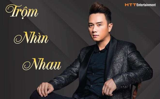 """Hàn Thái Tú """"rút hết ruột gan"""" ra hát nhạc xưa"""