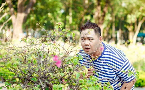 Minh Béo ra mắt kênh YOUTUBE: Sao Minh Béo