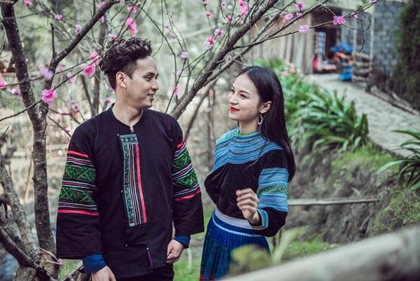"""""""Xuân về trên rừng núi"""" như bức tranh trong ca khúc mới của Hồ Quang Hiếu"""