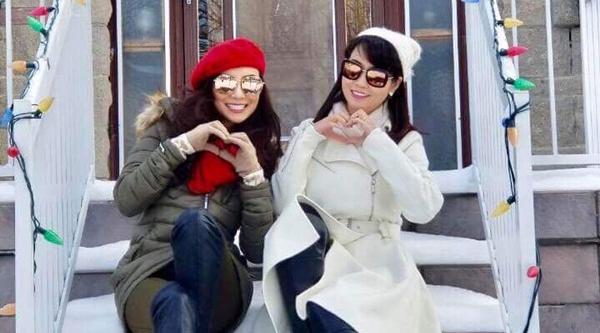 """""""Giấc mơ Mỹ"""" mở đường xuất khẩu phim Việt qua Canada"""