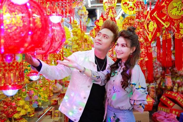 Kha Ly bồi hồi nhớ thời mới yêu Thanh Duy khi quay MV mới