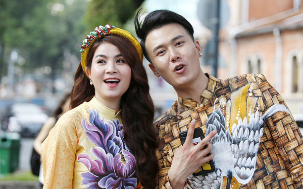 Diễn viên Kha Ly lần đầu tiết lộ chuyện thân thiết nam thần Tôn Vĩ Luân