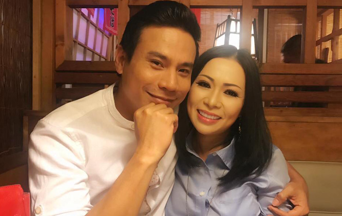 """Kristine Thảo Lâm - Trí Quang, cặp đôi luôn ngập tràn hạnh phúc như """"tuần trăng mật"""""""