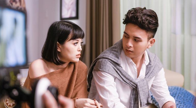 """Hồ Quang Hiếu chấp nhận """"yêu đơn phương"""" trong MV mới"""