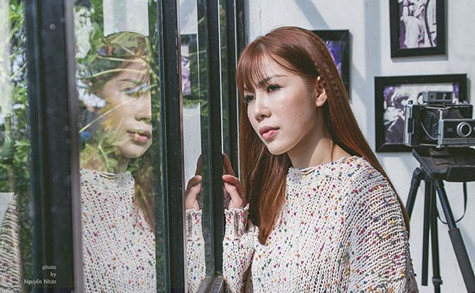 Mya Huỳnh tung MV mới siêu đáng yêu, dễ thương