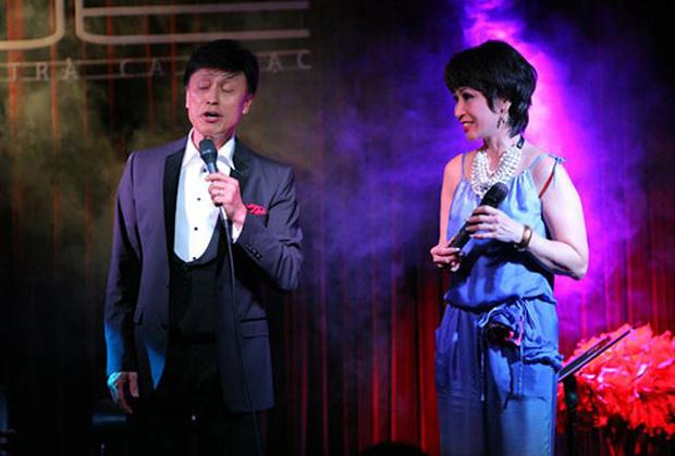 Anh em Tuấn Ngọc – Khánh Hà hát nhạc Trịnh