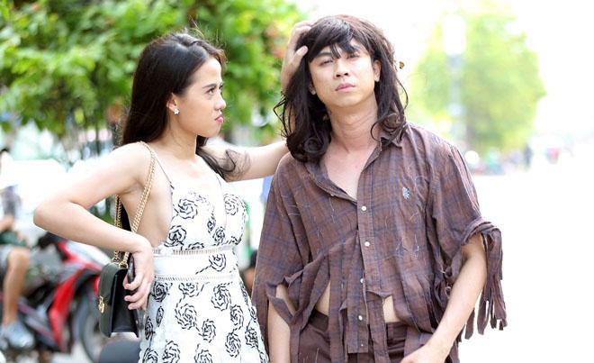 Hồ Việt Trung trở lại với nhạc trẻ bằng hình ảnh xấu xí