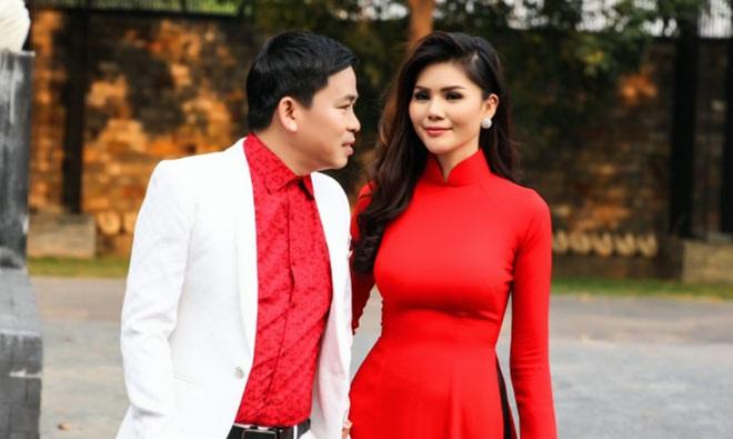 Sau 20 năm, Michael Lang tái hợp cùng Á hậu Kim Nguyên