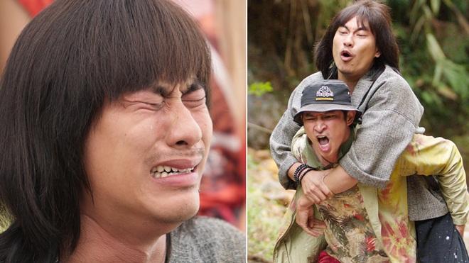 Khóc cười trọn vẹn cùng phim mới của Lý Hải - Lật Mặt: Ba chàng khuyết