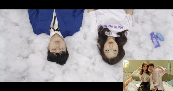 """JSOL và Jin Ju lại """"đốn tim"""" khán giả với MV """"Cứ đi rồi sẽ đến"""""""