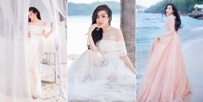 """Cao Thái Hà vẫn muốn làm """"Người đẹp Tây Đô"""" thế hệ mới sau một năm cố gắng"""