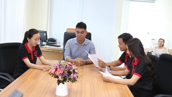 Công ty Truyền thông giải trí Hoàng Duy chính thức khởi động sân chơi đẳng cấp cho Doanh nhân