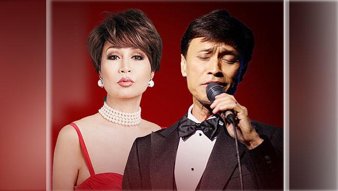 Tuấn Ngọc, Khánh Hà sắp ra album chung