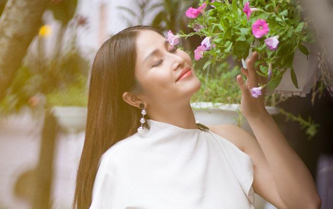 Á hậu - DV Huỳnh Thảo Trang viết tiếp câu chuyện đam mê thứ 2