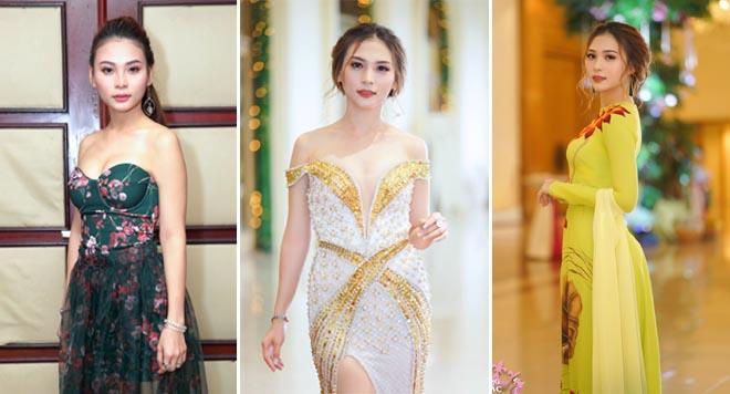"""Ngọc Phương chính thức tham dự """"Nữ hoàng Nhan sắc Quốc tế Miss U30"""" tại Thái Lan"""