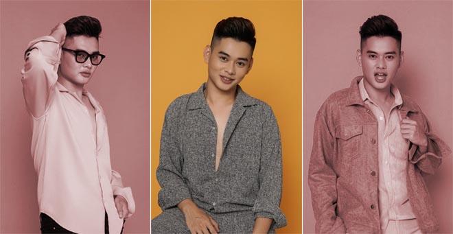Bảo Chu sẽ thực hiện một dự án dành cho người đồng tính - song tính